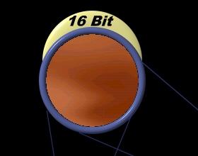 Beyond3D - 3dfx 22-bit Rendering Explored