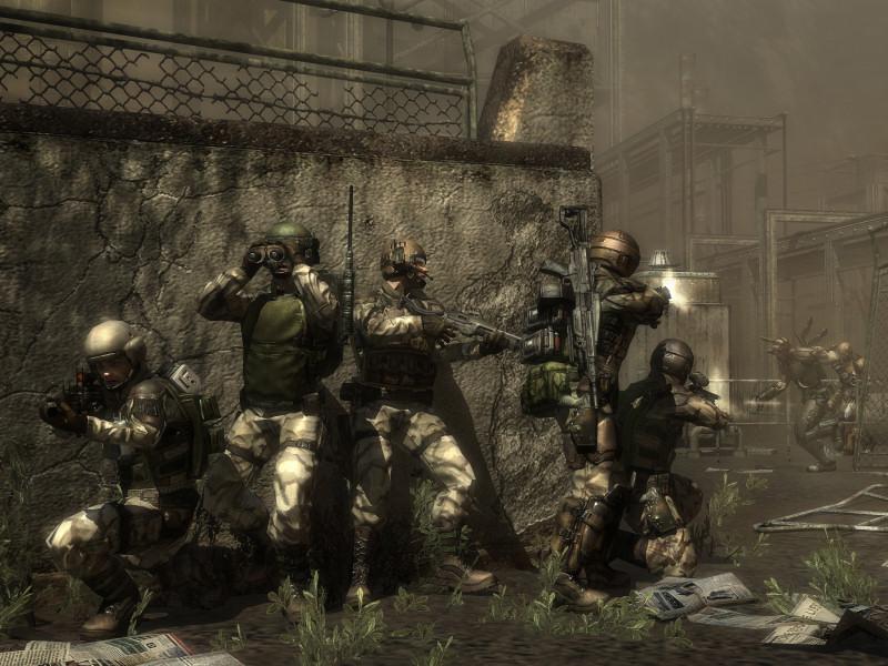 Enemy Territorys Quake Wars (ETQW) Etqw_ss4-big